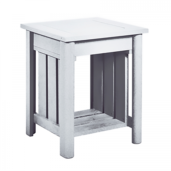 "DST148 Stratford 19"" END TABLE"