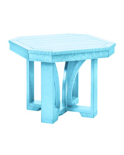 T31 Square End Table